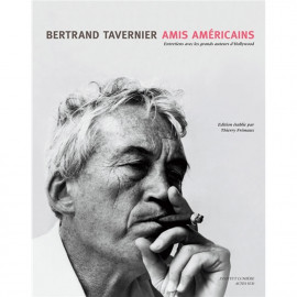 American friends: interviews with the great Hollywood writers