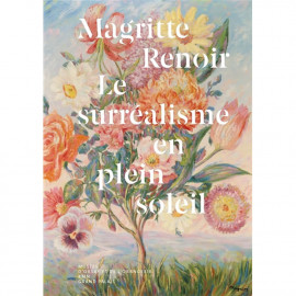 Magritte-Renoir: surrealism in the sunlight