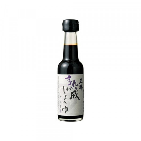 Matured Soy Sauce 3 years - 150ml