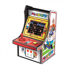 Mini arcade terminal Mappy