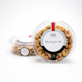 Salted cashew nuts - 250g
