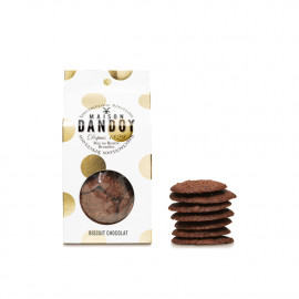 Chocolate Biscuits - 120g