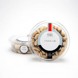 Salted Pistachios - 200g