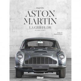 Aston Martin: the DB brand: from the DB2 to the DBX