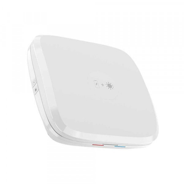 Apple UV Sterilizer and Wireless Charger