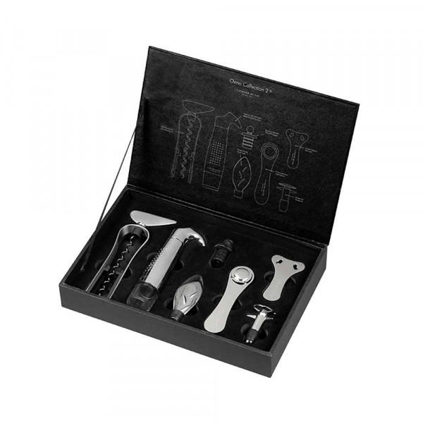 Coffret Sommelier - Oeno Collection 2