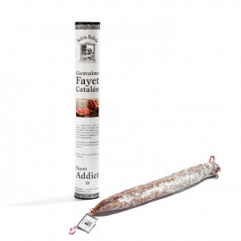 Catalan Fayet in tube - 350g