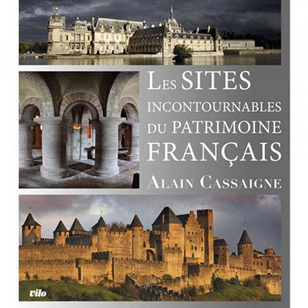 Must-see French heritage sites