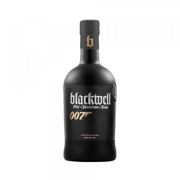 Blackwell Rum 007 - 70cl