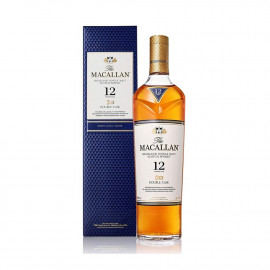 Whisky The Macallan Double Cask 12 years - 70cl