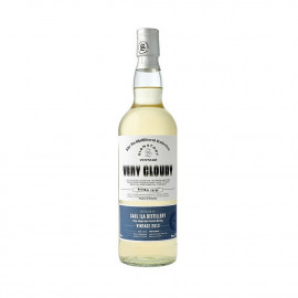 Whisky Very Cloudy 2013 Signatory Vintage - 70cl