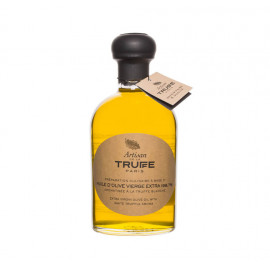 Huile d'olive saveur truffe blanche - 100ml