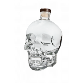Vodka Crystal head 175cL