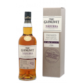 The Glenlivet, Nàdurra, Oloroso matured